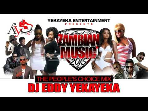 Video BEST OF ZAMBIAN MUSIC 2015 PART 1 OF 2 BY DJ EDDY YEKAYEKA download in MP3, 3GP, MP4, WEBM, AVI, FLV January 2017