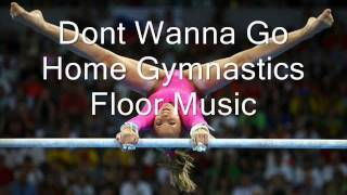 Nonton Dont Wanna Go Home: Gymnastics Floor Music Film Subtitle Indonesia Streaming Movie Download