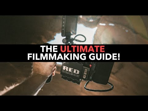 The ULTIMATE Guide To Filmmaking & Business!