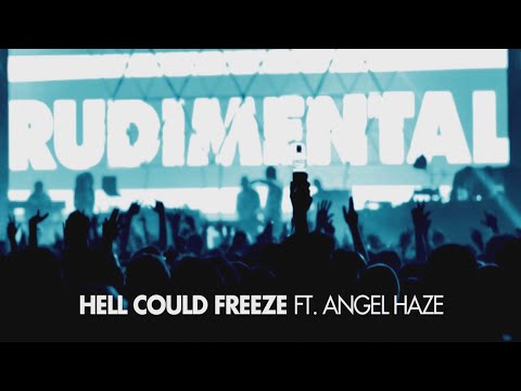 Rudimental ft. Angel Haze - Hell Could Freeze [Zane Lowe BBC Radio 1]