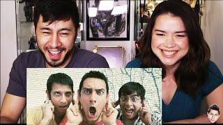 Video 3 IDIOTS trailer reaction review by Jaby & Achara! MP3, 3GP, MP4, WEBM, AVI, FLV Juni 2018