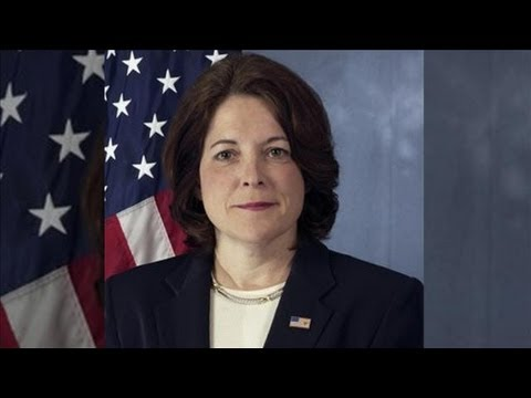 Obama Names First Woman to Lead Secret Service