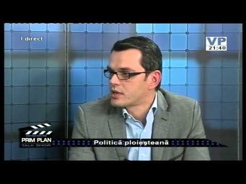 Emisiunea Prim Plan – Paul Dumbrăvanu – 12 februarie 2015