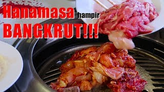 Video MUKBANG Daging Sepuasnya Di HANAMASA | Lupa Diri MP3, 3GP, MP4, WEBM, AVI, FLV September 2018
