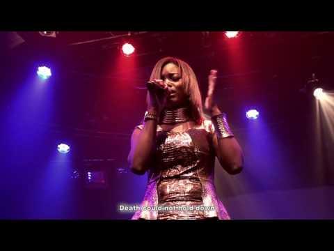 Michel Bakenda feat Deborah Lukalu - Masiya azali lisekwa