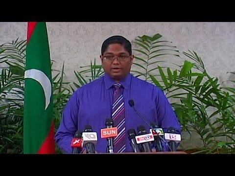 Σε κατάσταση έκτακτης ανάγκης οι Μαλδίβες