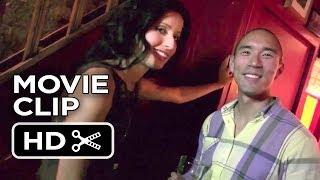 Afflicted Movie CLIP - Ambulance (2014) - Found Footage Thriller HD