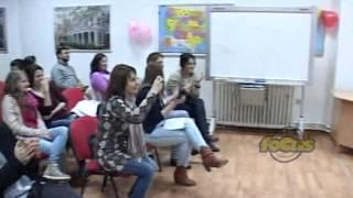 RTV Focus Vranje   Vece Romske Kulture  8 April Svetski Dan Roma   08042013