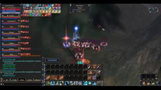 Whats up guyz, pvp on L2Damage, B1 + SQ vs ER. First fraps ever uploaded. Have fun! No Copyright Infringement Intended.