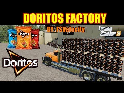Doritos Factory v1.0
