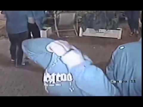 Wideo1: Policja prosi o pomoc w rozpoznaniu tego mężczyzny
