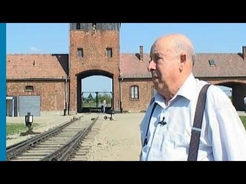 יוסף נויהאוז - להיות אסיר באושוויץ
