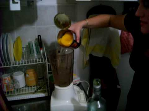 Cómo preparar un daiquiri