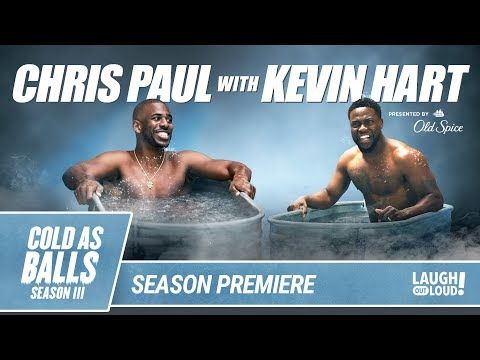 Chris Paul Dives Deep on Getting Traded, Lob City, and Donald Sterling | Laugh Out Loud Network