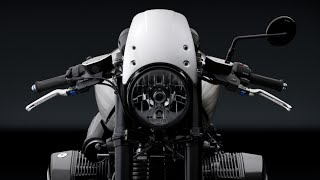 8. Rizoma | Accessory line for BMW® R nineT