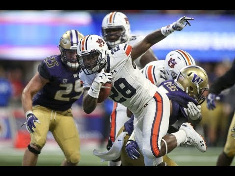 Video: Auburn Tigers Football - Official 2019 Pump Up [HD]