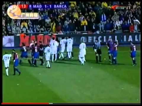 Zidane et Luis Enrique, ce n'était pas l'amour fou