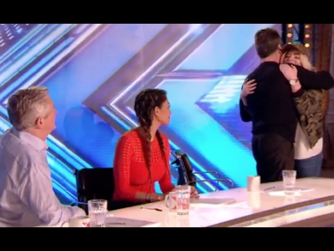 Download She Got Bullied So She Sang This For Her Dad Who Always Cheered Her Up