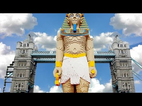 Video Top 10 Most Amazing Lego Builds download in MP3, 3GP, MP4, WEBM, AVI, FLV January 2017