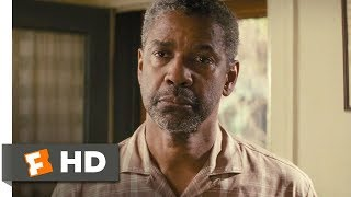 Fences (2016) - Somebody's Daddy Scene (4/10) | Movieclips
