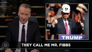 Video New Rule: Trump's Wall of Lies | Real Time with Bill Maher (HBO) MP3, 3GP, MP4, WEBM, AVI, FLV Januari 2019