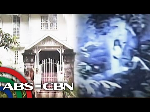 Video UKG: Multo sa Baguio mansion, nahagip umano sa kamera download in MP3, 3GP, MP4, WEBM, AVI, FLV January 2017