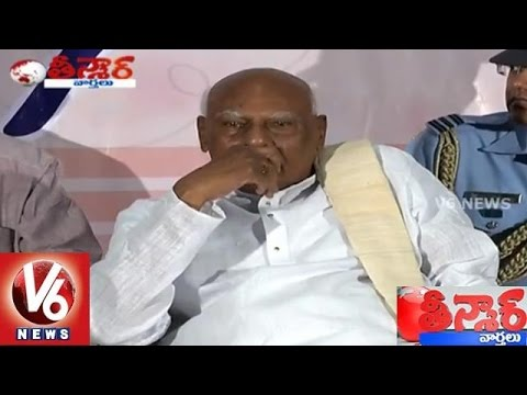 Centre orders Governors not to leave States without Presidents permission  Teenmaar News