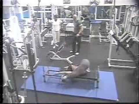 Compilation of the Best Weight Lifting Accidents