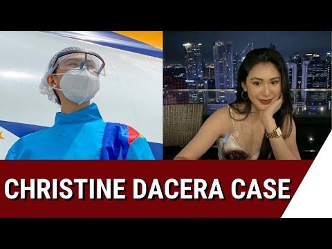 24 Oras: CCTV video ng mga huling sandali ni Christine Dacera, hawak na ng PNP