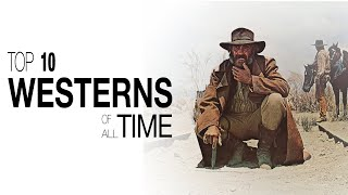 Video Top 10 Westerns of All Time MP3, 3GP, MP4, WEBM, AVI, FLV September 2018