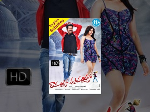 length - Ramayya Vasthavayya is a 2013 movie written and directed by Harish Shankar . The film was produced by Dil Raju and stars N. T. Rama Rao Jr., Samantha and Shr...