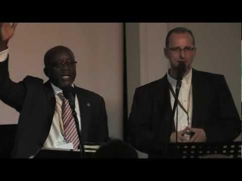 Przeglad z konferencji pastorow i liderow Kosci