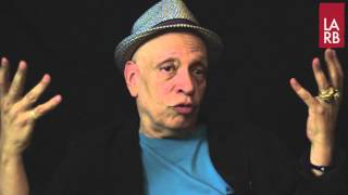 Walter Mosley: An American Institution