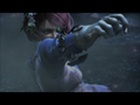 [HD]鉄拳 TEKKEN BLOOD VENGEANCE TRAILER
