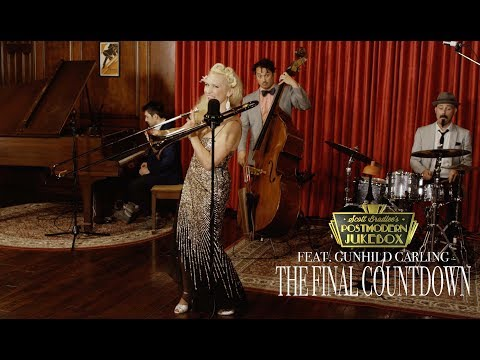 A Vintage Cabaret Cover of Europe s The Final