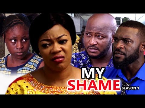 MY SHAME SEASON 1 - (New Movie) 2019 Latest Nigerian Nollywood Movie Full HD | 1080p