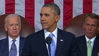 2014 State of the Union address (Full speech)