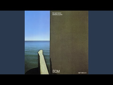 Pat Metheny ‎– Watercolors