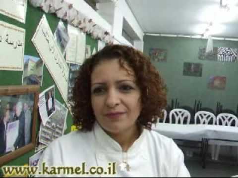 השף הצעיר 2009 יסודי ג דליה