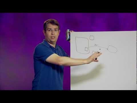 Matt Cutts: Changing your website's domain name