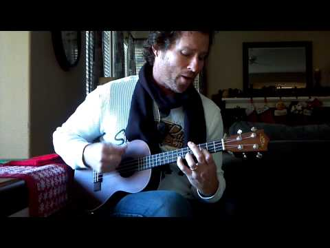 Eddie Vedder- Without You - Cover- Jim Remy