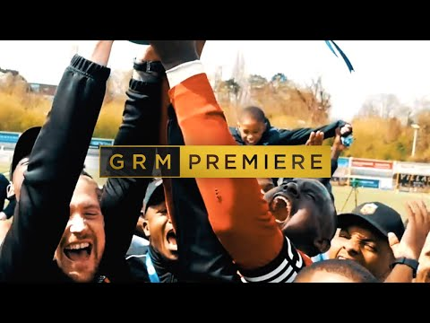 Don Strapzy – Different ft. Hache [Music Video] | GRM Daily