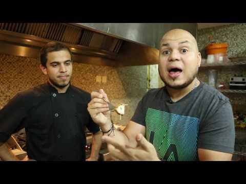 Programa TastyAndo 11 - Restaurante Siroco Casco Viejo