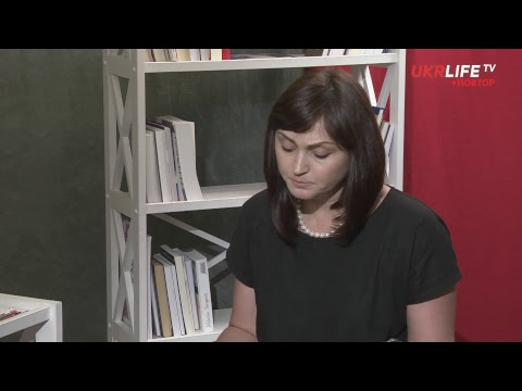 Ефір на UKRLIFE TV 21.06.2018