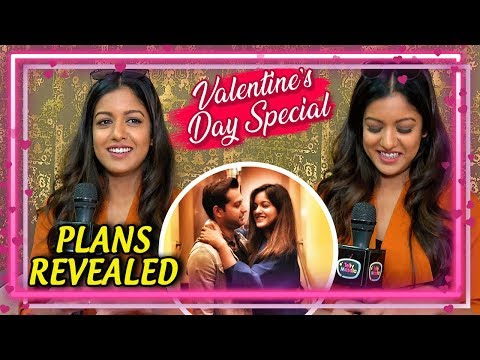 Ishita Dutta And Vatsal Seth Valentine Day Plan Re