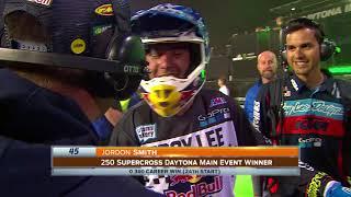 Nonton 2018 Daytona Supercross Highlights Film Subtitle Indonesia Streaming Movie Download