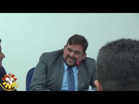 Tribuna Vereador Wilhians Soares dia 23 de Maio de 2017