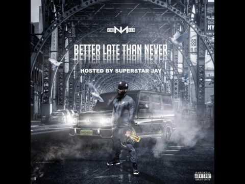 Nino Man - Let Em Hate - (Ft. Styles P) prod. By Boger