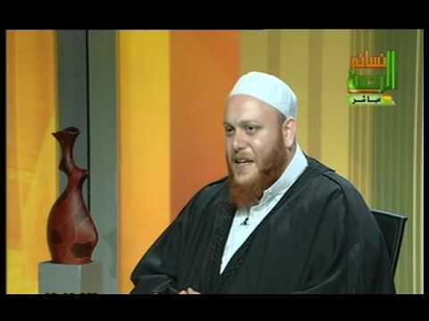 المسلمون في استراليا 2/6 الداعية الأسترالى شادى سليمان