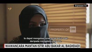 Video Siapa Al Baghdadi, Pemimpin Tertinggi ISIS, Menurut Mantan Isterinya? MP3, 3GP, MP4, WEBM, AVI, FLV Mei 2018